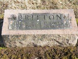 Thomas H Britton