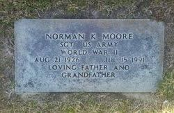 Norman Kenneth Moore