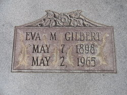 Eva M. Gilbert