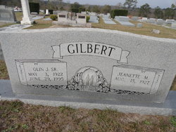 Olin J. Gilbert