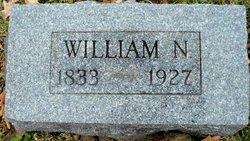 William Nicholas Brookman