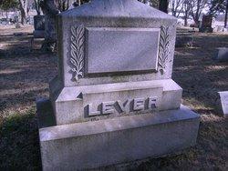 Dr Henry Lever