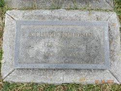 Richard Clifford Woodson