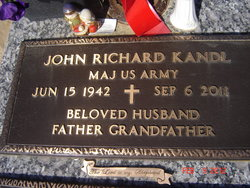 John Richard Jack Kandl