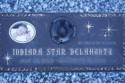 Indiana Star Delahunty