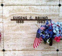 Eugene C. Bruno