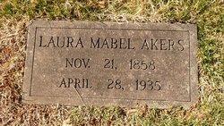 Laura Mabel Akers