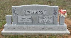 Henry Andrew Jerry Dennis Wiggins