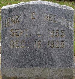 Henry Cantey Breaker