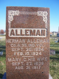 Mary C. Alleman