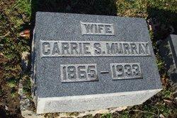 Carrie J. <i>Shrader</i> Murray