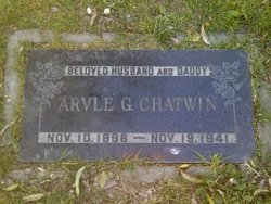 Arvle Guy Chatwin