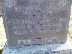 Eliza Greene <i>Bowen</i> Aldrich