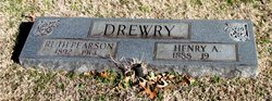 Ruth <i>Pearson</i> Drewry