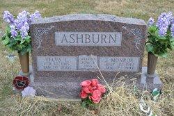 Velva Louise <i>Elston</i> Ashburn