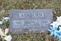 Ellen Joyce Ashburn