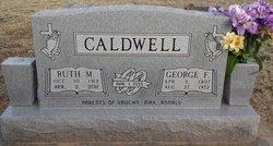 George Franklin Caldwell