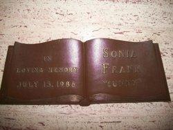 Sonia Sunny Frank