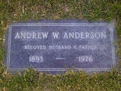 Andrew William Anderson