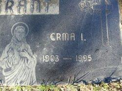 Erma Irene <i>Pelton</i> Grant
