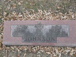Sarah T. Johnson