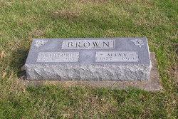 James Tilford Brown
