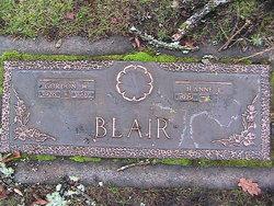 Gordon William Blair