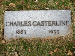 Charles Bluford Casterline