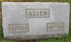Clinton Ethan Allen