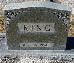 Lula F <i>Cardin</i> King