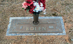 Annie M. Bolen