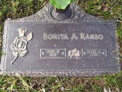 Bonita Arnomia <i>Frakes</i> Rambo