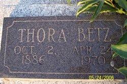 Thora <i>Thorstenson</i> Betz