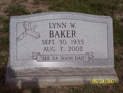 Lynn William Baker