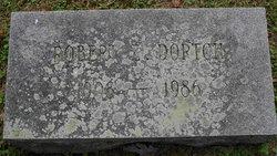 Robert E Dortch