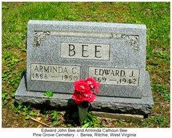 Arminda <i>Calhoun</i> Bee