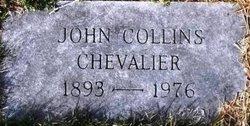 John Collins Chevalier