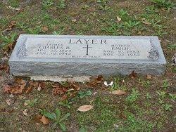 Emilie D.A. <i>Schmidt</i> Layer