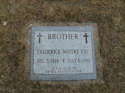 Br Frederick Noelke