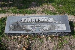 E. M. Lige Anderson
