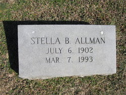 Stella <i>Basinger</i> Allman