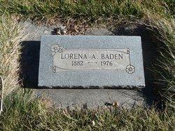 Lorena A. Baden