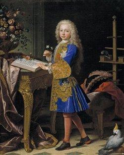 Philippine �lisabeth d'Orl�ans