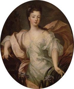 Louise Diane d'Orl�ans