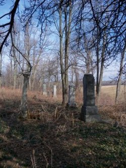 McIntyre Settlement Cemetery