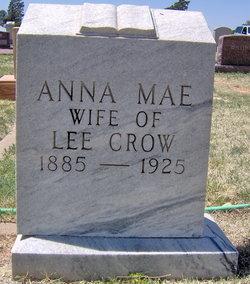 Anna Mae <i>Crow</i> Crow