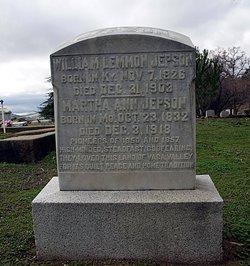 William Lemmon Jepson