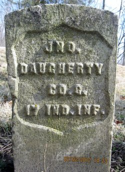 John H. Daugherty