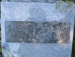 Sanford Virgil Fonda