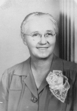 Blanche B. Dean